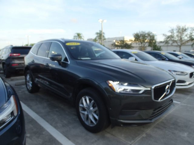 Pre-Owned 2018 Volvo XC60 T5 AWD Momentum /